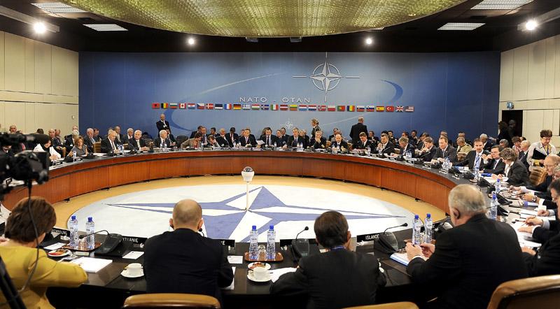 Para qué sirve la OTAN