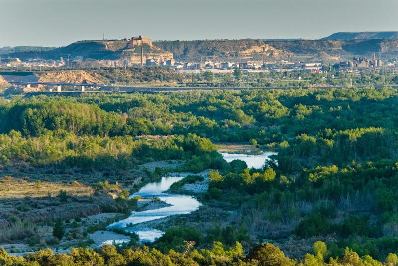Amigos de la Tierra reivindica una política activa de conservación y recuperación de los espacios naturales