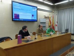 Seminario Aragonés de Sociolingüística
