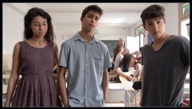 """""""A Tempo Barcelona"""", una web serie creada por jóvenes realizadores"""