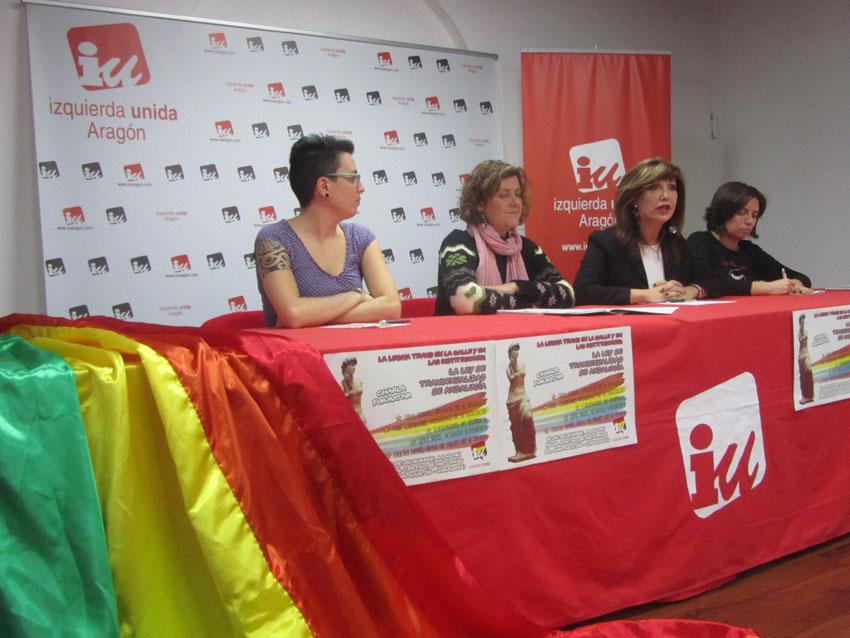 Despatologización y libre autodeterminación de género