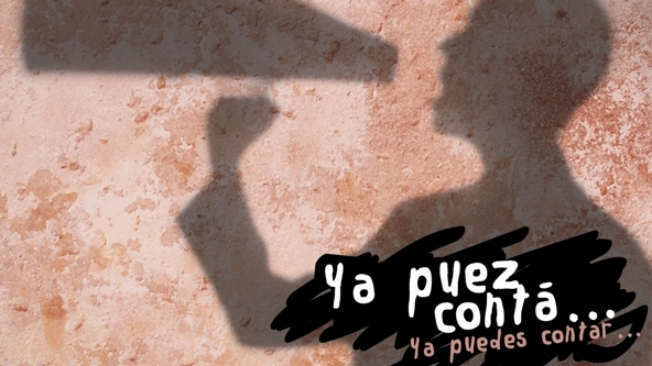 """Remata en Graus o ciclo """"Ya puez contá"""" d'actividatz culturals arredol d'a oralidat y a literatura"""
