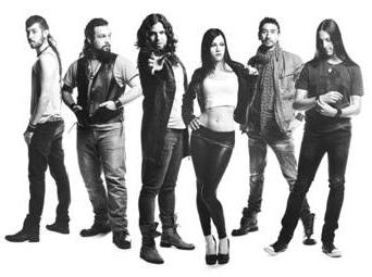 La banda aragonesa Insolenzia presenta nuevo videoclip