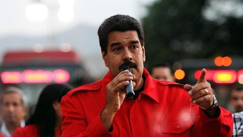 Venezuela celebrará elecciones presidenciales el 22 de abril