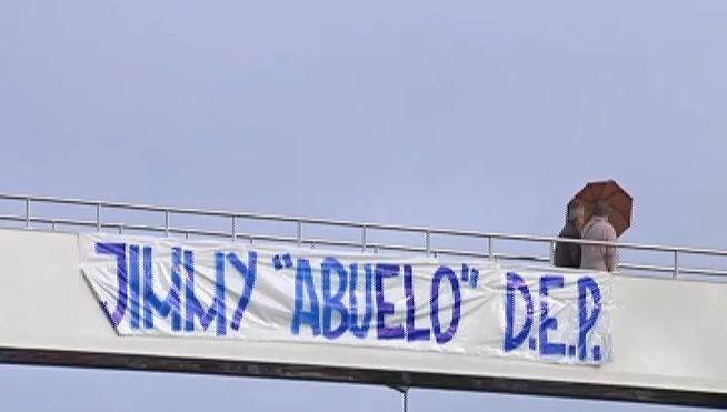Seis años de internamiento y dos de libertad vigilada para el menor, ultra del Atlético, acusado de la muerte de Jimmy