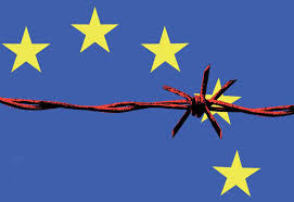 No a la UE fortaleza, paremos el racismo