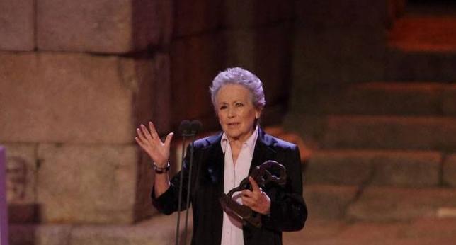 La actriz catalana Amparo Baró fallece a los 77 años