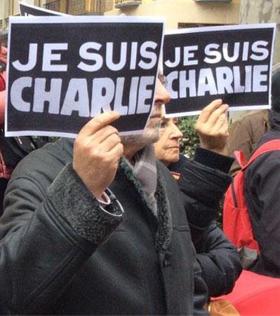 Ocho apuntes de urgencia sobre el atentado terrorista en Francia