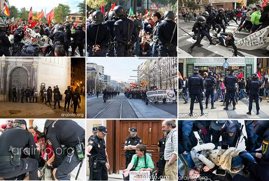 Qué si (no) somos delincuentes, qué si (no) somos terroristas