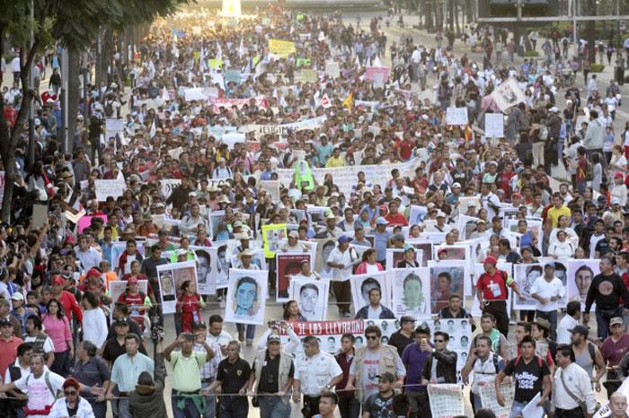 Raíces y perspectivas de la lucha actual en México