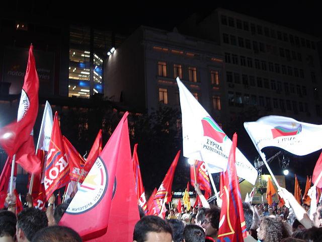 El Gobierno griego afirma que no reconoce a la troika como interlocutora en el rescate