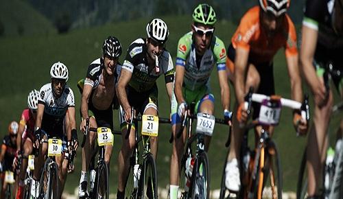 """Más de 15.000 ciclistas s'apuntoron t'a """"Trencauesos"""""""