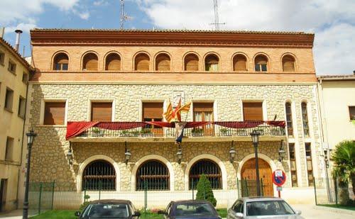 """""""Cultura viajera"""", un programa de verano para los municipios de Calamocha"""