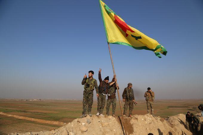 """Kobane, la """"Stalingrado kurda"""", liberada"""