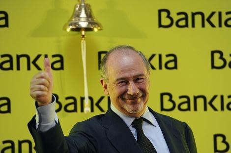 El Supremo obliga a Bankia a devolver lo invertido en acciones por engañar en la salida a bolsa
