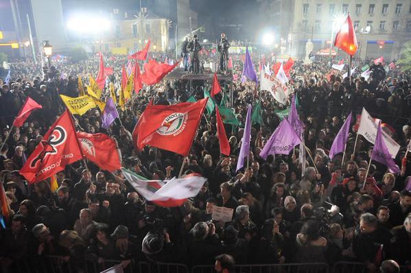 El ministro de Trabajo griego afirma que habrá elecciones anticipadas este año