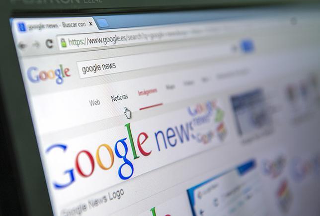 Una ley hecha para cobrar a un Google que ya no está