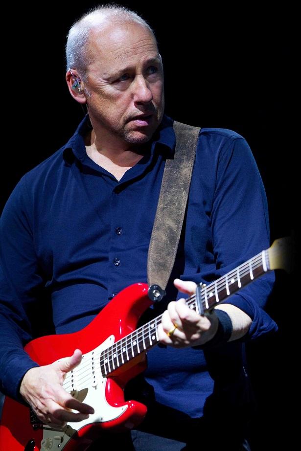 Mark Knopfler actuará en Pirineos Sur el 24 de julio