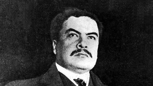 Rubén Darío, el poeta antiimperialista de Nicaragua