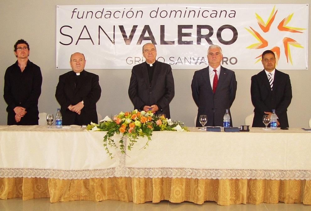 El Director General del Grupo San Valero también se lucró de dinero destinado a la Cooperación al Desarrollo