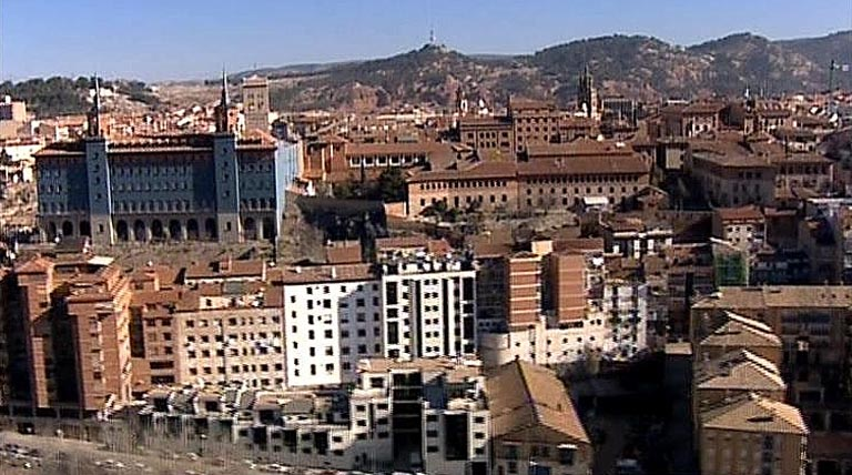 El Gobierno de Rajoy confirma que todavía no tiene una alternativa a la conexión directa Teruel a Madrid por autovía