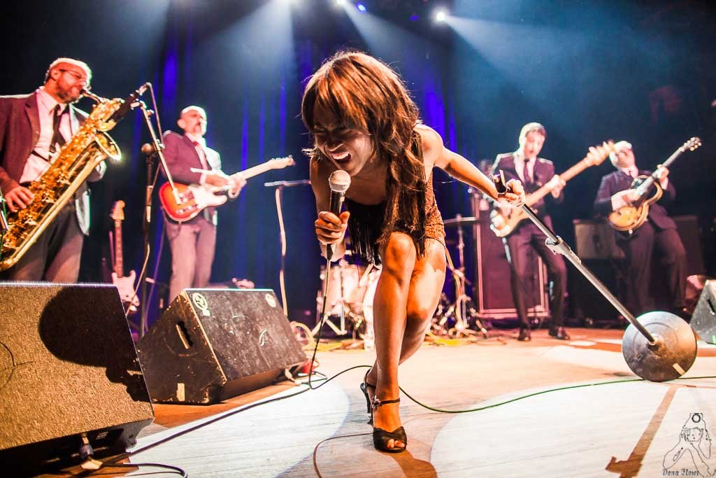 The Excitements, la unión perfecta entre Rhythm & Blues y Soul