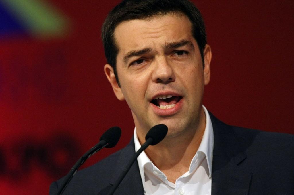 El claroscuro griego