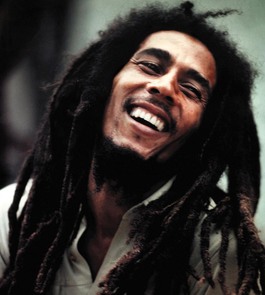Jamaica y el mundo celebran el cumpleaños de Bob Marley