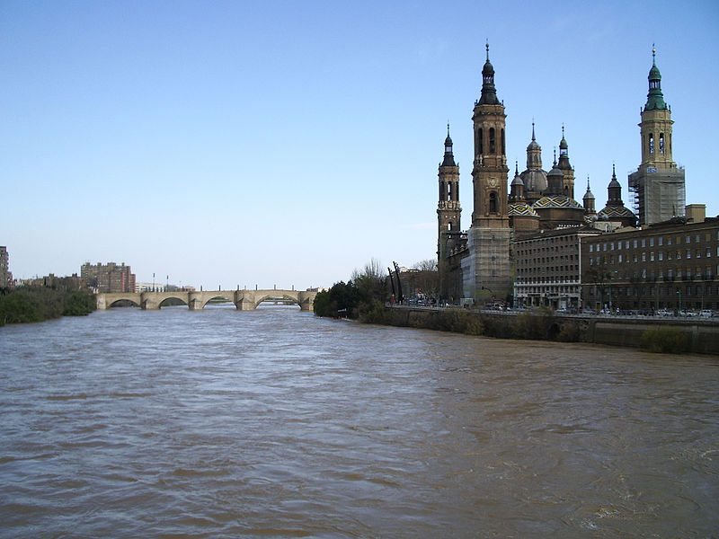 Amigos de la Tierra Aragón reclama una gestión integral de los ecosistemas fluviales