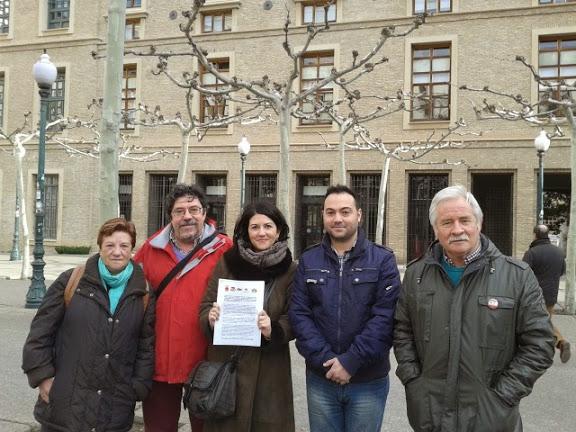 El Grupo contra los conciertos Educativos presenta dos recursos contra sendos actos del Departamento de Educación