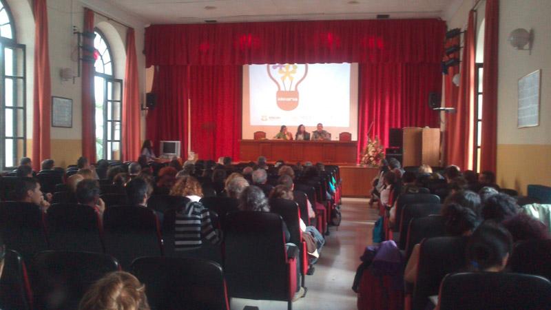 El 12º Encuentro de Economía Alternativa y Solidaria 'Idearia' tendrá lugar en Córdoba desde el 30 de abril