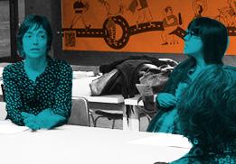 'Juntas Emprendemos', un campus de «emprendizaje colectivo» para mujeres desarrollado en Zaragoza por REAS Aragón