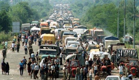 Albano-kosovares encuentran una nueva vía de entrada en la UE