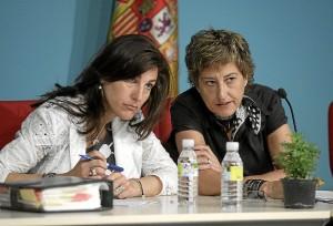 Victoria Pinilla condenada a 8 anyos d'inhabilitación