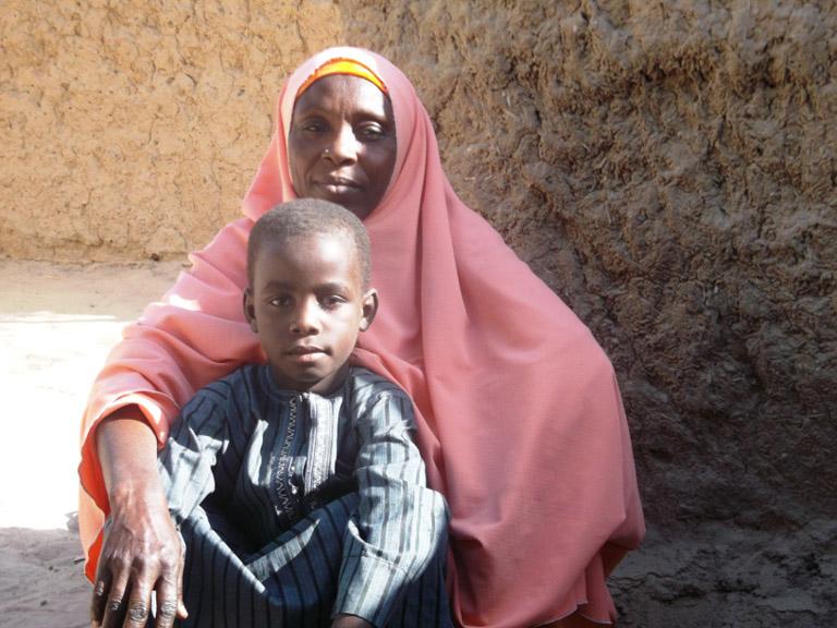 La violencia de Boko Haram deja a miles de personas en una preocupante situación humanitaria