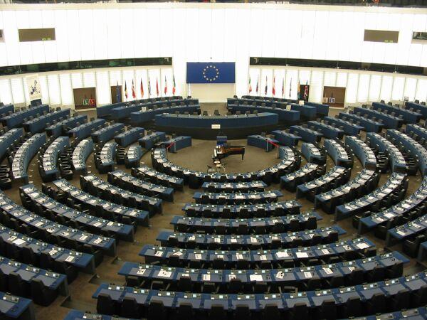 El Parlamento Europeo pide ilegalizar fundaciones fascistas como la de Francisco Franco