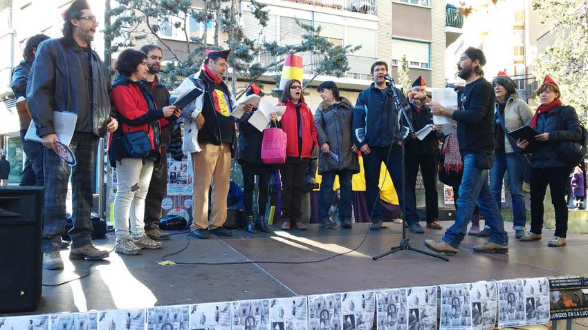 La República Independiente de Torrero celebra su XVIII Aniversario