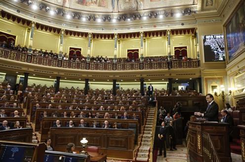 """""""Rajoy ha insultado a la ciudadanía con su discurso triunfalista y ajeno a la realidad"""""""