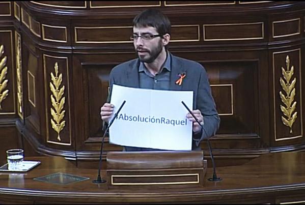 """""""El balance de la gestión del Partido Popular en Aragón se llama 11.500 personas paradas más que en 2011"""""""