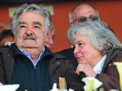 Uruguay despide con cariño a José Mujica