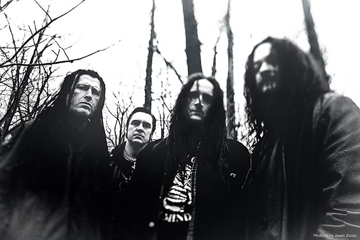 Death metal de la vieja escuela con Vallenfyre y Foscor en La Ley Seca