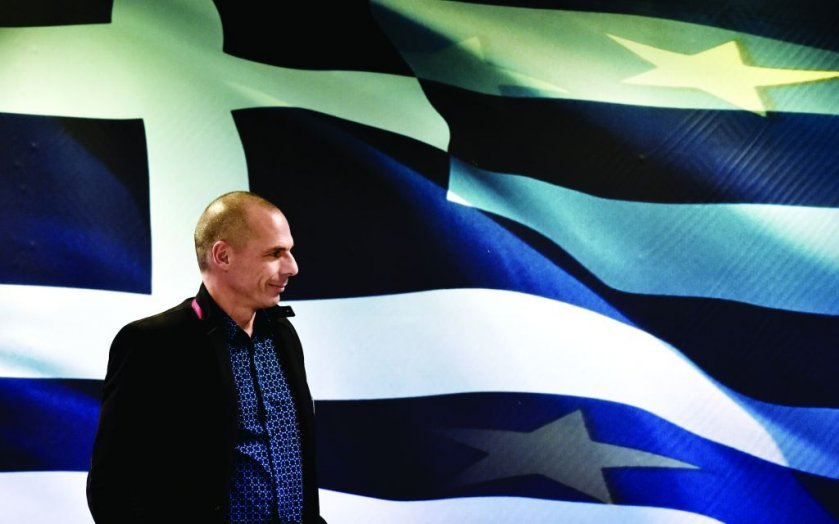 ¿Por qué se recomienda un 'No' en el referéndum de Grecia?