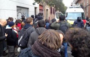 Foto: Alberto Altes en El Diagonal