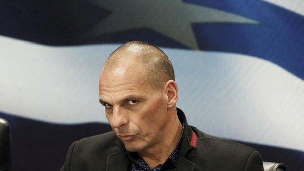 Grecia y la cuerda que nadie quiere tensar