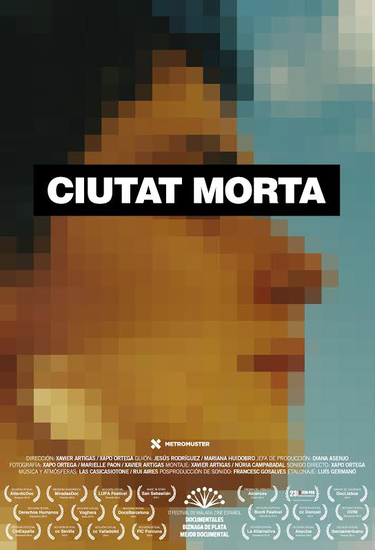 El documental 'Ciutat Morta' se proyecta en Uesca este martes