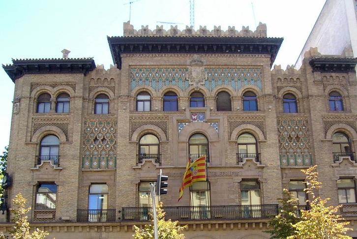 Los sindicatos advierten que Correos dará servicio en el centro de Zaragoza con un 20% de personal menos