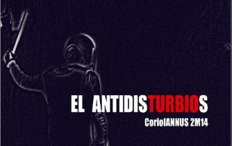 """""""El antidisturbios y la Ley de Seguridad Ciudadana"""", coloquio en La Pantera Rossa"""