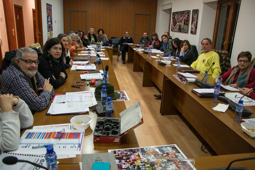 """Veintiún documentales lucharán en la carrera por los Premios """"Espiello"""""""