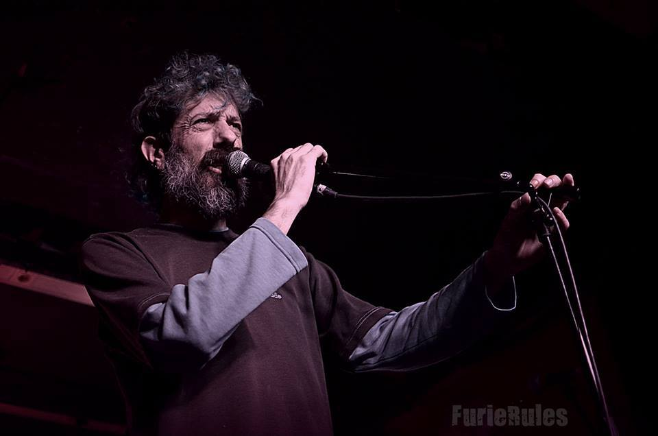 Manolo Kabezabolo recibirá el Premio especial a la trayectoria en los XVI Premios de la Música Aragonesa