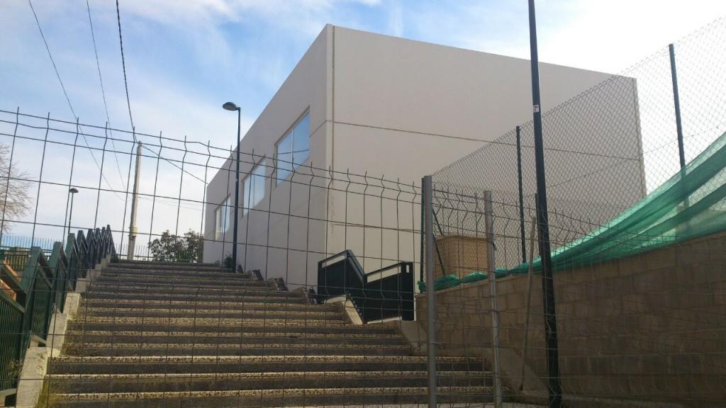 CHA solicita la apertura de la Biblioteca, el Centro de Tiempo Libre y la Ludoteca, de Montanyana